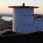 строительство обсерватории