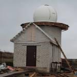 строительство обсерватории (2)