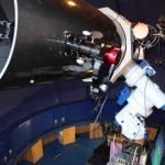 Ньютон 400мм на монтировке WS-240 (2)