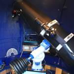 Ньютон 400мм на монтировке WS-240 (3)