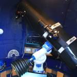Ньютон 400мм на монтировке WS-240 (4)