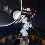 Ньютон 400мм на монтировке WS-240